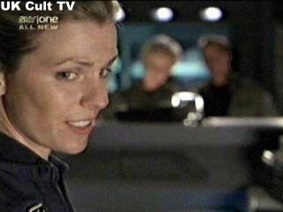 Ingrid Kavelaars Stargate