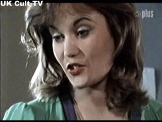 The following are screenshots of Sally Knyvette's appearance in The ...