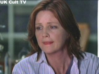 ... are screenshots of Tracey Needham's appearance in Without A Trace