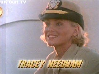 tracey needham biography