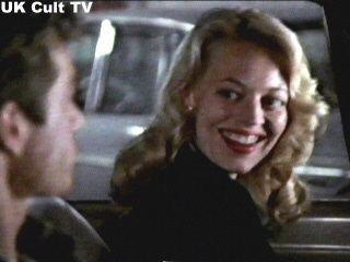 The following are screenshots of Jeri Lynn Ryan's appearance in Dark ...