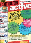 Computer Active Magazine