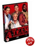 The A-Team Season 1 DVD Box Set