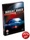 Knight Rider Season 1 DVD Box Set