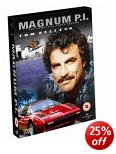 Magnum P.I. Season 1 DVD Box Set